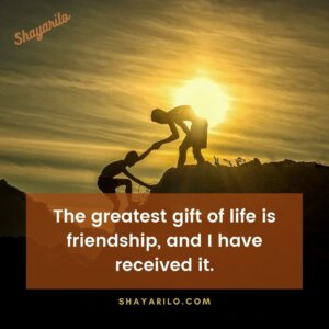 friendship quotes by great personalities,meaningful friendship quotes